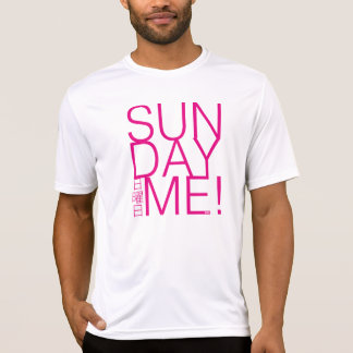 sunday ME pink