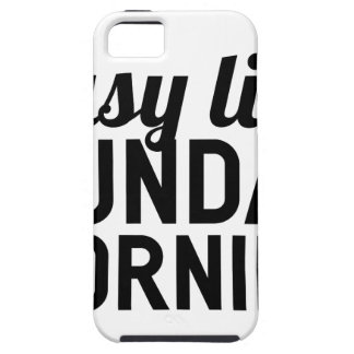 Sunday Morning Case For The iPhone 5