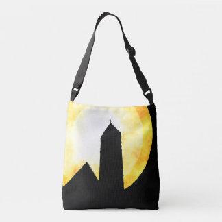 Sunday Morning Church Tote Bag