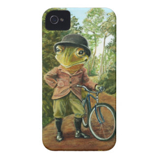 Sunday Ride iPhone 4/4s Barely There Case