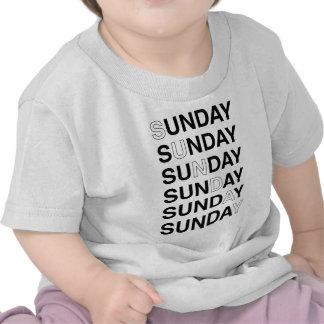 Sunday Tees