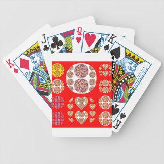 Sundecor Bicycle Playing Cards