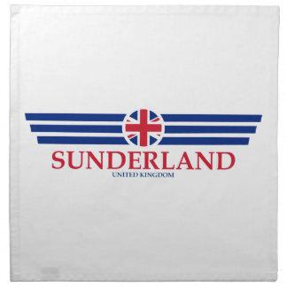 Sunderland Napkin