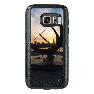Sundial Sunset OtterBox Samsung Galaxy S7 Case