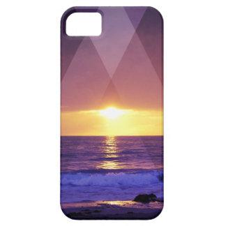 Sundown iPhone 5 Cases