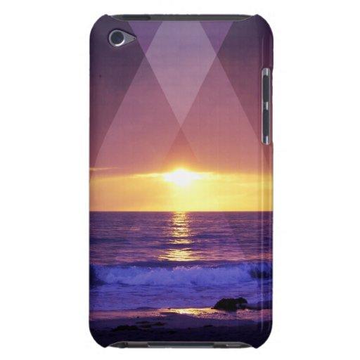 Sundown iPod Case-Mate Cases