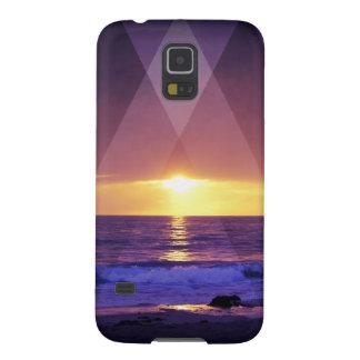 Sundown Galaxy S5 Cases