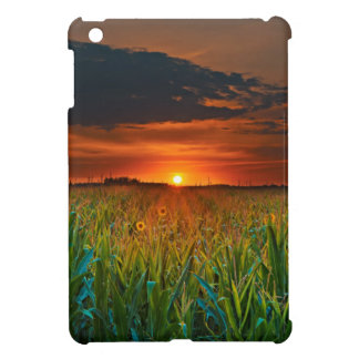 Sundown Cover For The iPad Mini