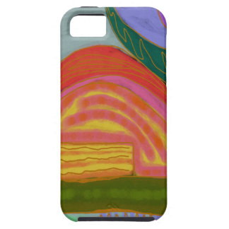 Sundown iPhone 5 Cover