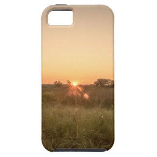 Sundown iPhone 5 Covers