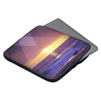 Sundown Laptop Computer Sleeve