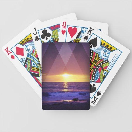 Sundown Card Deck