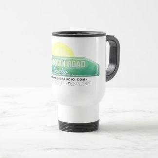 Sundown Road Studio Logo Mug