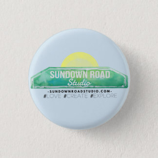 Sundown Road Studio Pins