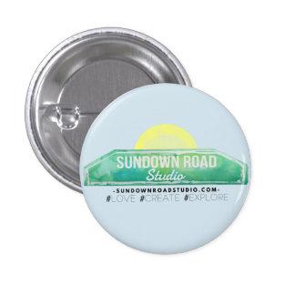 Sundown Road Studio Pins