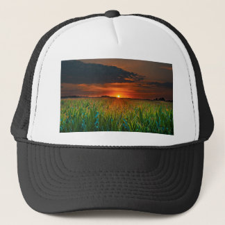 Sundown Trucker Hat