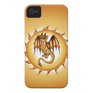 Sundragon iPhone 4 Cases