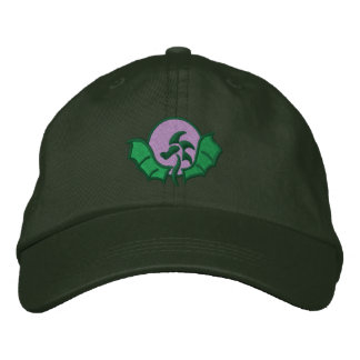 sundragon embroidered hat