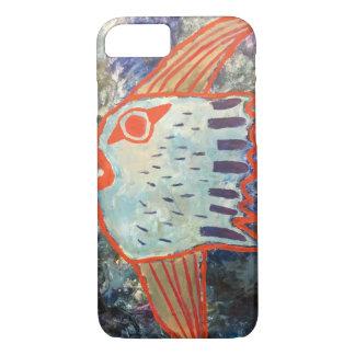 Sunfish iPhone 8/7 Case