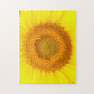 Sunflower11x14 Photo Puzzle with Gift Box