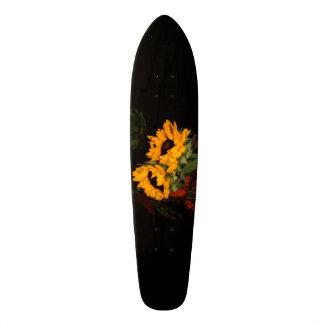 Sunflower 21.6 Cm Skateboard Deck
