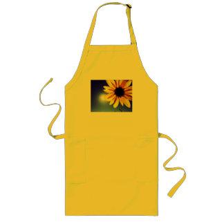 Sunflower and Sun Apron