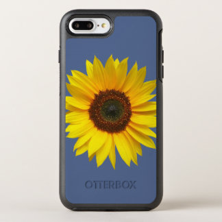 Sunflower Apple iPhone 7 Plus Otterbox Case