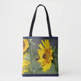 Sunflower bag II