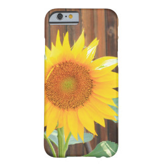 Sunflower Bloom phone case