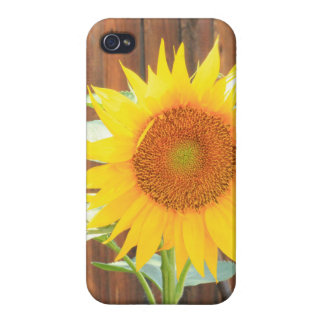 Sunflower Bloom phone case iPhone 4/4S Case
