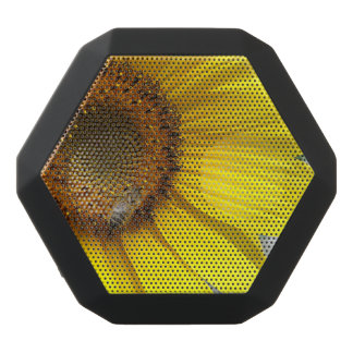 sunflower black boombot rex bluetooth speaker