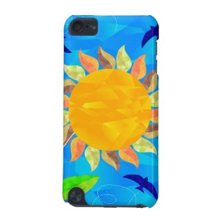 Sunflower iPod Touch 5G Cover