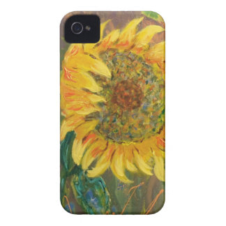 sunflower Case-Mate iPhone 4 cases