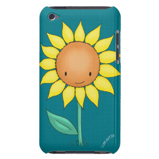 Sunflower Case-Mate iPod Touch Case