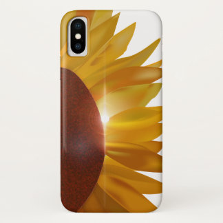 Sunflower Cell Phone Case