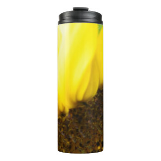 Sunflower Close Up 175 Thermal Tumbler