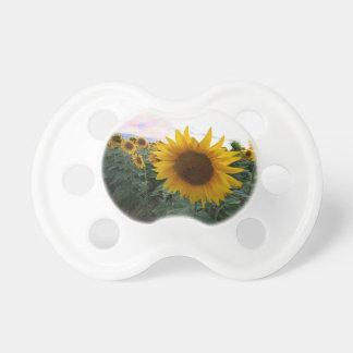 Sunflower Closeup Dummy