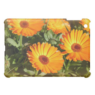 Sunflower Cover For The iPad Mini