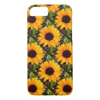 Sunflower Crazy 4Georgia iPhone 8/7 Case