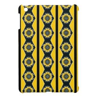 Sunflower Design iPad Mini Cover