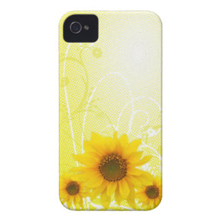 Sunflower Dream [iphone4] iPhone 4 Covers