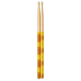 Sunflower Drumsticks