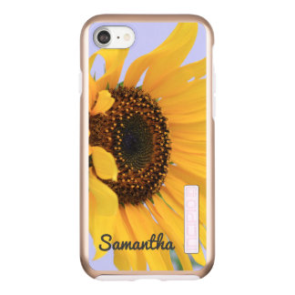 Sunflower DualPro Shine iPhone 7 Case