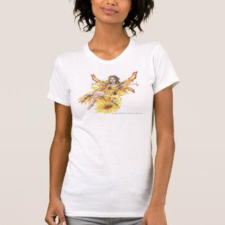 Sunflower Faerie Shirt