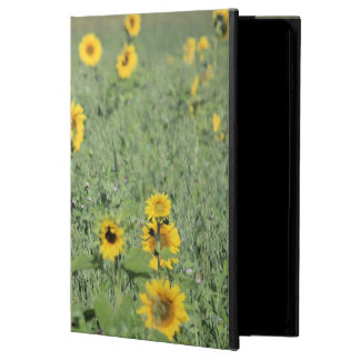 Sunflower Field Powis iPad Air 2 Case
