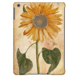 Sunflower Forever iPad Air Case