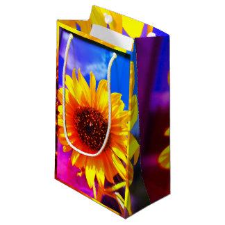 Sunflower Gift Bag