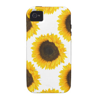 Sunflower Gifts Case-Mate iPhone 4 Cases