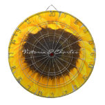 Sunflower Gifts Dart Boards