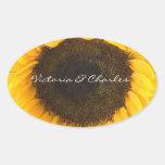 Sunflower Gifts Sticker